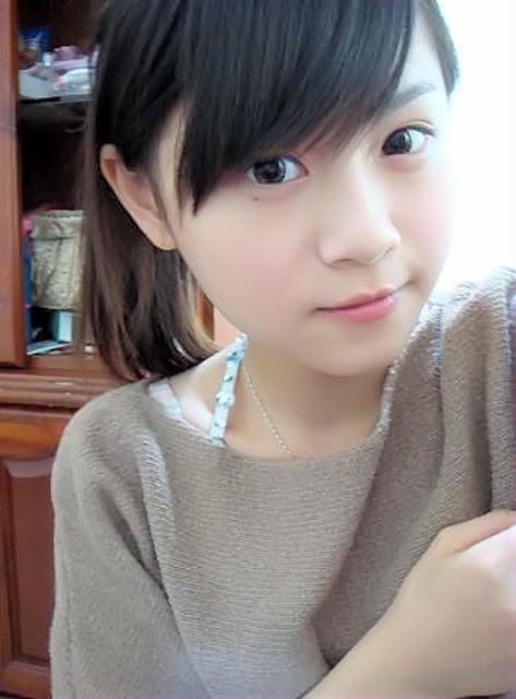 無名正妹 林草莓 from Taiwan