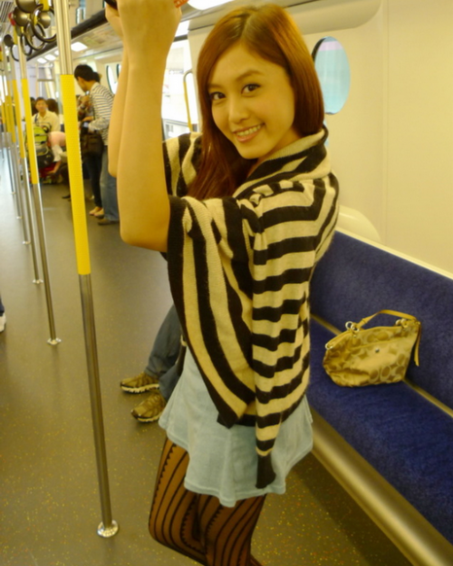 年代新聞主播 郭惠妮 from Taiwan
